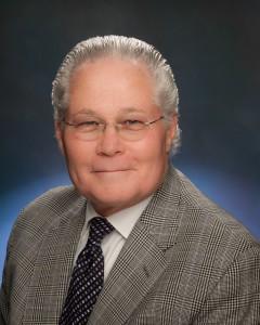J. Dell Crosslin