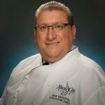 Chef Max Knoepfel